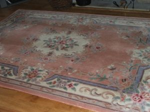 professional Rug Cleaning Yorkshire
